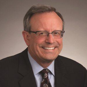 Headshot of Larry Richardson