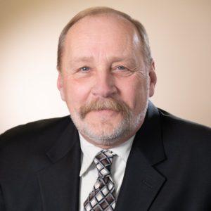 Headshot of Stan Walzack